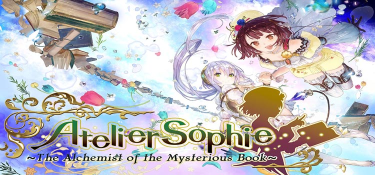 Atelier Sophie The Alchemist Of The Mysterious Book Free Download