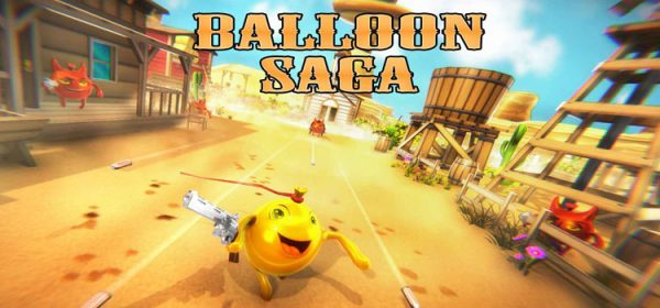 BALLOON Saga Free Download Full Version Cracked PC Game