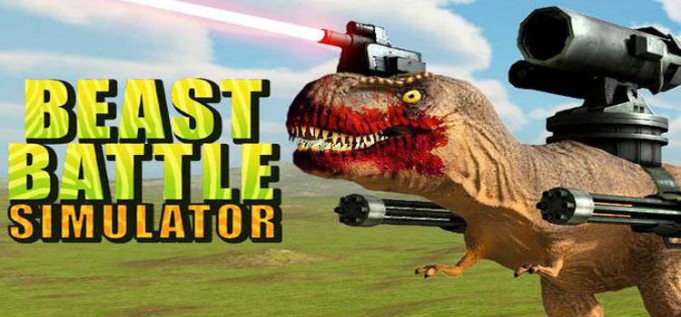 Beast Battle Simulator Free Download Full Version PC Game