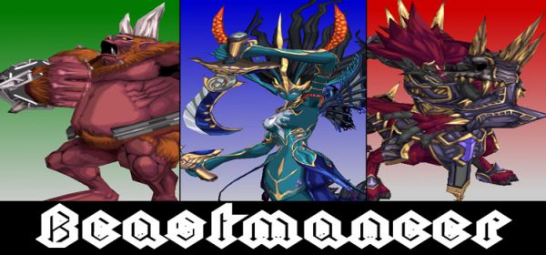 Beastmancer Free Download FULL Version Cracked PC Game
