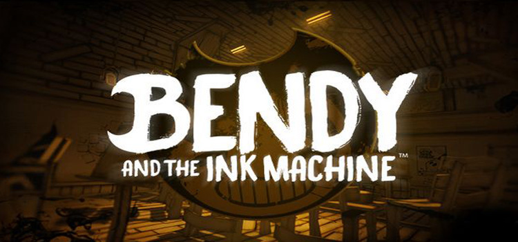 Bendy And The Ink Machine Chapter 3 Free Download PC Game