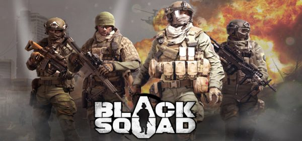 Black Squad Free Download FULL Version Cracked PC Game