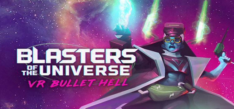 Blasters Of The Universe Free Download Cracked PC Game