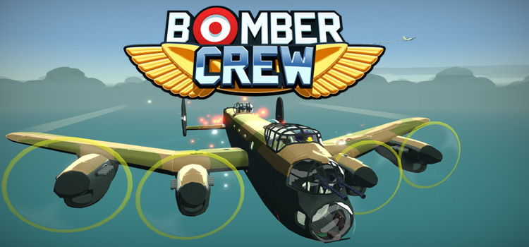 Bomber Crew Free Download FULL Version Cracked PC Game