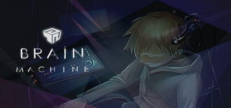 Brain Machine Free Download Full Version Cracked PC Game
