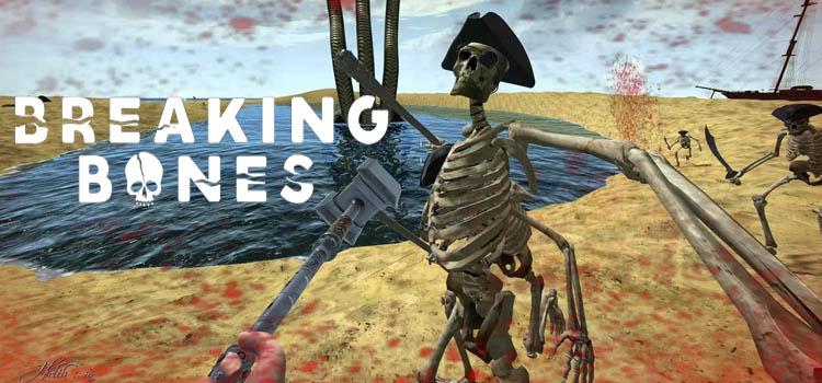 Breaking Bones Free Download Full Version Cracked PC Game