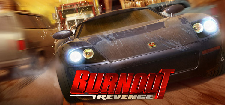 Burnout Revenge Free Download Full Version Cracked PC Game