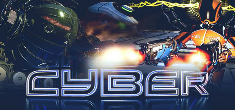 CYBER VR Free Download FULL Version Cracked PC Game