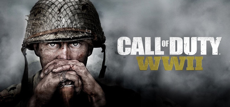 Call Of Duty WW2 Free Download COD World War II PC Game
