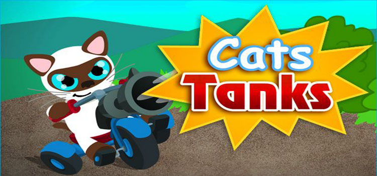 Cats Tanks Free Download FULL Version Cracked PC Game