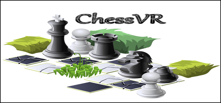 ChessVR Free Download FULL Version Cracked PC Game