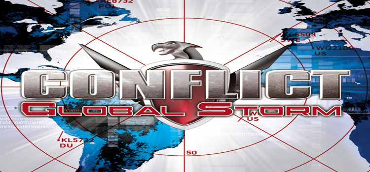 Conflict Global Storm Free Download Full Version PC Game