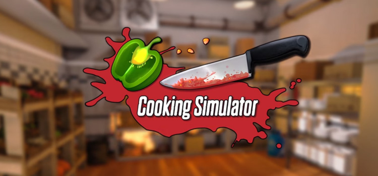 Cooking Simulator Free Download FULL Version PC Game