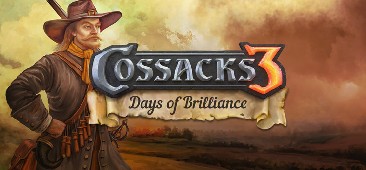 Cossacks 3 Days Of Brilliance Free Download Full PC Game
