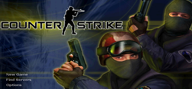 Counter Strike Free Download Full Version Cracked PC Game
