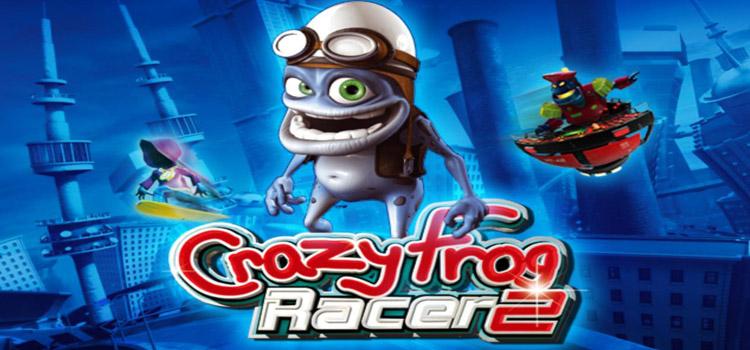 download Crazy Frog Racer pc game mediafire link - YouTube