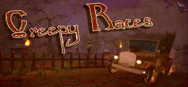 Creepy Races Free Download Full Version Cracked PC Game