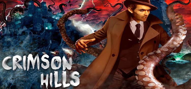 Crimson Hills Free Download Full Version Cracked PC Game