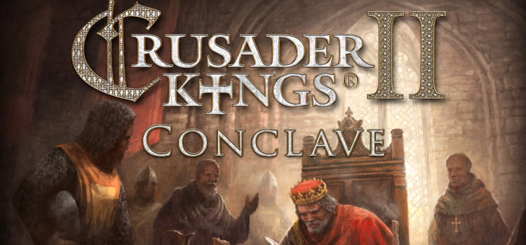 Crusader Kings 2 Conclave Free Download Cracked PC Game