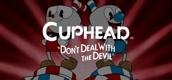 Cuphead Free Download FULL Version Cracked PC Game