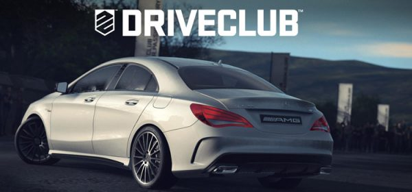 DRIVECLUB Free Download FULL Version Cracked PC Game