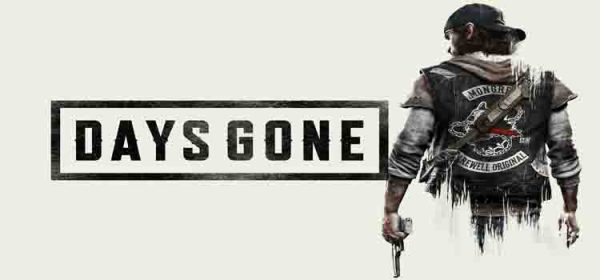Days Gone Free Download FULL Version Cracked PC Game