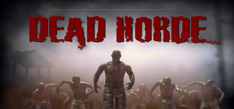 Dead Horde Free Download FULL Version Cracked PC Game