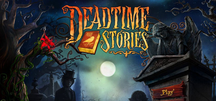 Deadtime Stories Free Download FULL Version PC Game