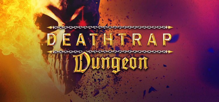 Deathtrap Dungeon Free Download FULL Version PC Game