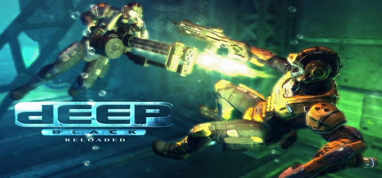 Deep Black Reloaded Free Download Full Version PC Game