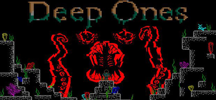 Deep Ones Free Download FULL Version Cracked PC Game