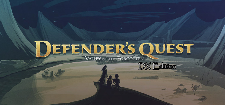 Defenders Quest Valley Of The Forgotten Free Download PC
