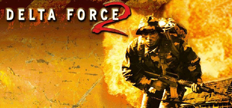 Delta Force 2 Free Download Full Version Cracked PC Game