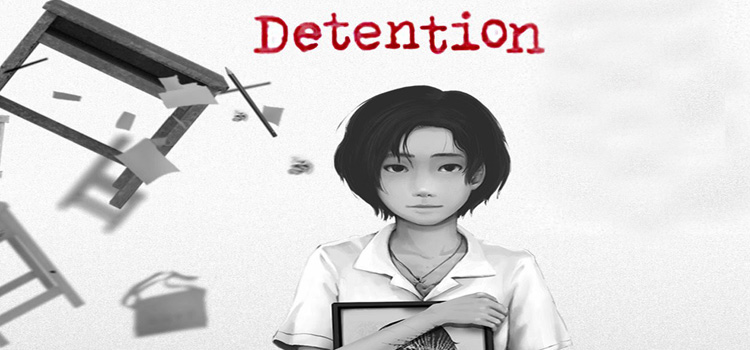 Detention Free Download FULL Version Cracked PC Game