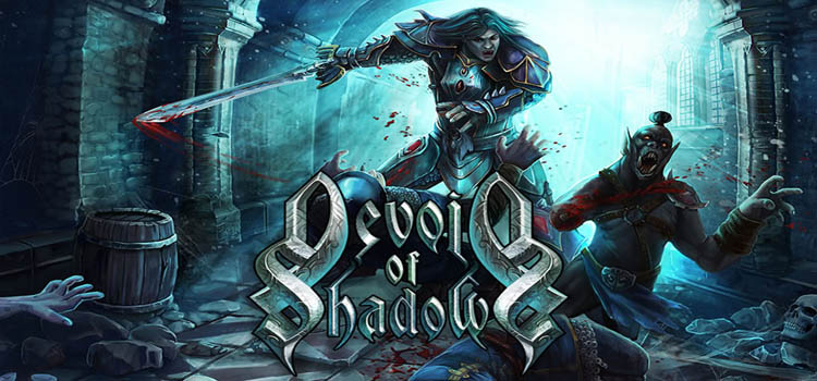 Devoid Of Shadows Free Download FULL Version PC Game