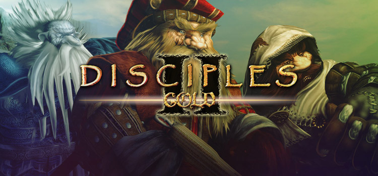 Disciples 2 Gold Free Download FULL Version PC Game