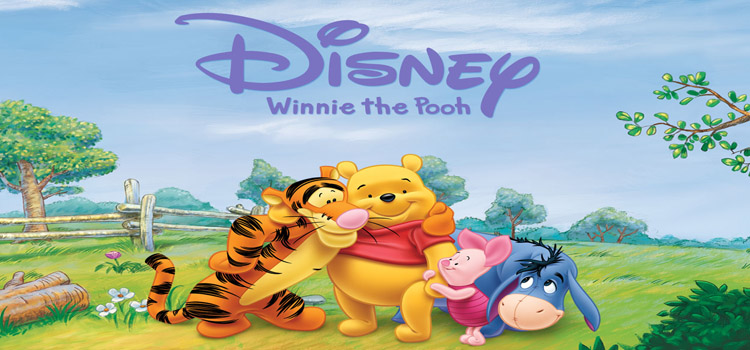 Winnie The Pooh Free Download Cracked PC Game