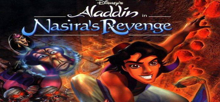 Disneys Aladdin In Nasiras Revenge Free Download PC Game