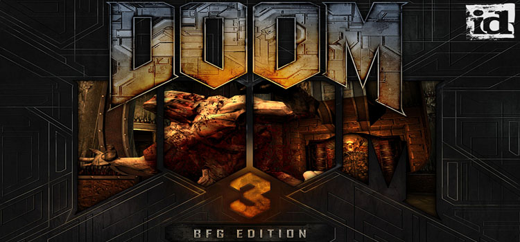 Doom 3 BFG Edition Free Download FULL Version PC Game