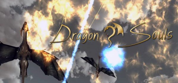 Dragon Souls Free Download Full Version Cracked PC Game