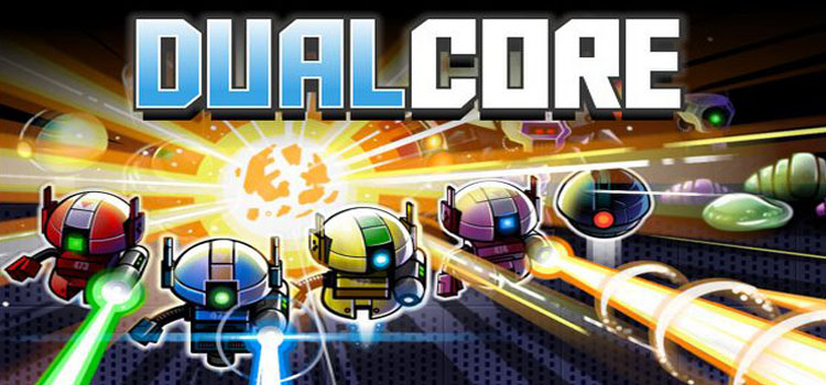 Dual Core Free Download FULL Version Cracked PC Game