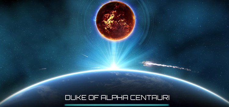 Duke Of Alpha Centauri Free Download Full Version PC Game