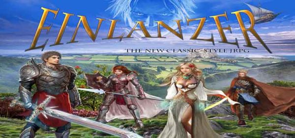 Einlanzer Free Download FULL Version Cracked PC Game