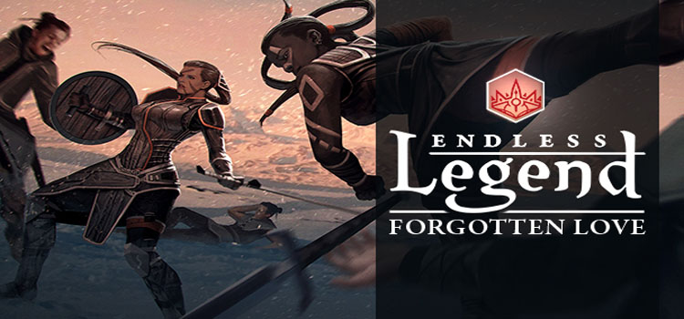 Endless Legend Forgotten Love Free Download Full PC Game