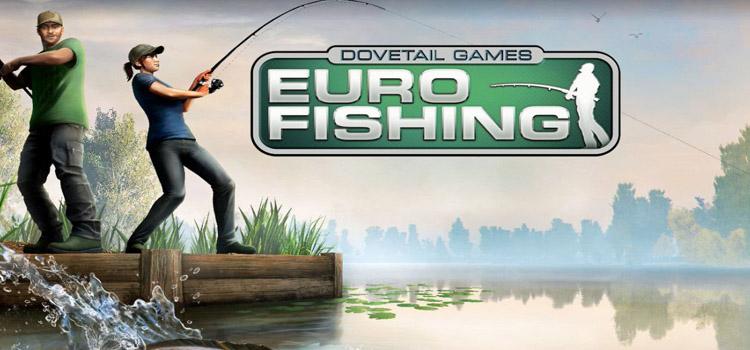 Euro Fishing Free Download Full Version Cracked PC Game