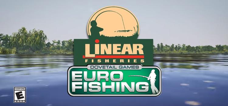 Euro Fishing Manor Farm Lake Free Download Full PC Game