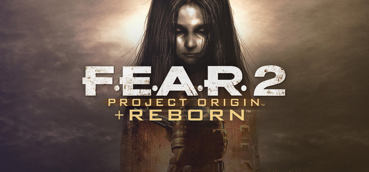 FEAR 2 Project Origin Reborn Free Download FULL PC Game