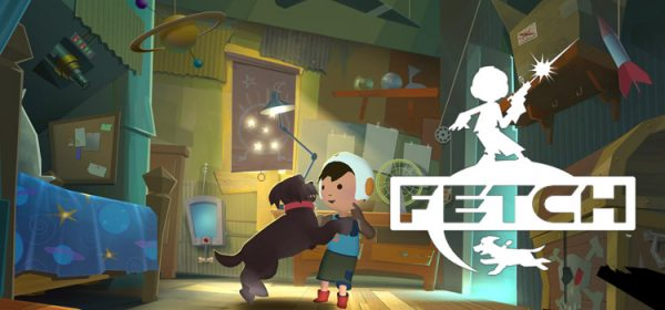FETCH Free Download FULL Version Cracked PC Game