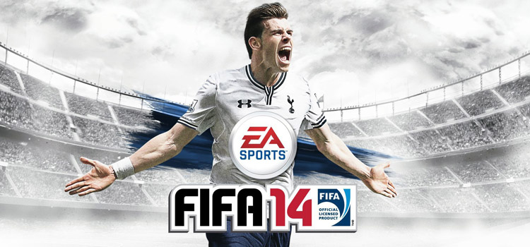 FIFA 14 Download Free FULL Version Cracked PC Game