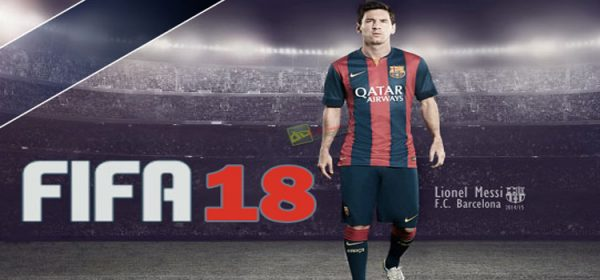 FIFA 18 Download Free FULL Version Cracked PC Game